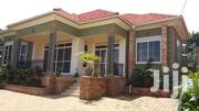 Are U Looking For Very Specious Brand New Fancy Bangalore  Kyaliwajara   Houses & Apartments For Sale for sale in Central Region, Kampala