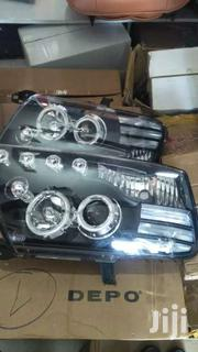 Pajero Highlight Head Lamp   Vehicle Parts & Accessories for sale in Central Region, Kampala