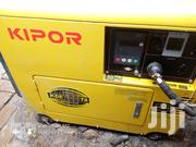 Kipor 7kva Generator Available For Sale | Home Appliances for sale in Central Region, Kampala