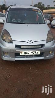 Toyota Fun Cargo 1997 Silver | Cars for sale in Central Region, Kampala