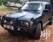 Toyota Hilux 1998 Black | Cars for sale in Central Region, Kampala