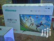 55 Inches Led Hisense Smart | TV & DVD Equipment for sale in Central Region, Kampala