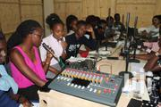 STUDY TV & RADIO PRODUCTION AT ONLY 350K | Classes & Courses for sale in Central Region, Kampala