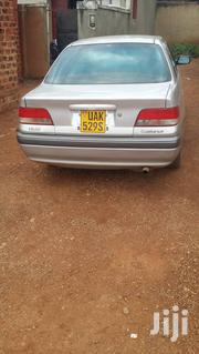Toyota Carina 1999 Gray | Cars for sale in Central Region, Kampala