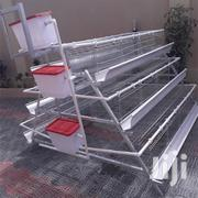 Chicken Layer Cage For Sale | Farm Machinery & Equipment for sale in Western Region, Kamwenge