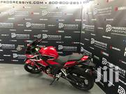 Honda CBR 2018 Red   Motorcycles & Scooters for sale in Western Region, Kabale