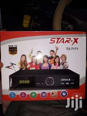 Star X Free Air Decorder | TV & DVD Equipment for sale in Central Region, Kampala