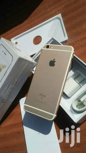 New Apple iPhone 6s 32 GB Gold