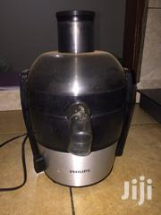 Philips Juicer | Kitchen Appliances for sale in Central Region, Kampala