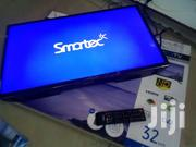 Smartec 32 Inches Led Flat Screen | TV & DVD Equipment for sale in Central Region, Kampala