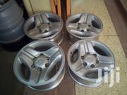 Land Cruiser 4w Sport Rims | Vehicle Parts & Accessories for sale in Central Region, Kampala