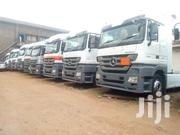 Actros Axor Mercedes Benz Truck | Trucks & Trailers for sale in Central Region, Kampala