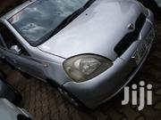 Toyota Vitz 1997 Silver   Cars for sale in Central Region, Kampala