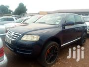 Volkswagen Touareg 2004 Blue | Cars for sale in Central Region, Kampala