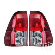Hilux Vigo Rear Lights Pair | Vehicle Parts & Accessories for sale in Central Region, Kampala