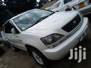 New Toyota Harrier 1997 White | Cars for sale in Central Region, Kampala