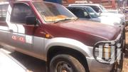 Nissan Datsun Double Cabin, Petrol For Sale | Cars for sale in Central Region, Kampala