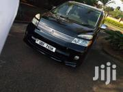 New Toyota Noah 2013 Black | Cars for sale in Central Region, Kampala