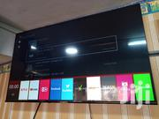 Brand New Panasonic Smart UHD Tv 55 Inches | TV & DVD Equipment for sale in Central Region, Kampala