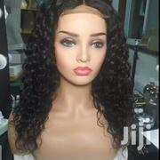 Virgin Human Hair Lace Wig | Hair Beauty for sale in Central Region, Kampala