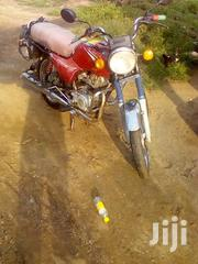 Bajaj Boxer 2017 Red   Motorcycles & Scooters for sale in Central Region, Mpigi