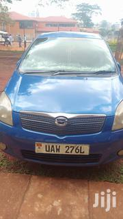 Toyota Spacio 2005 Blue | Cars for sale in Central Region, Kampala