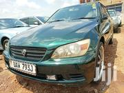 Toyota Altezza 2000 Green | Cars for sale in Central Region, Kampala