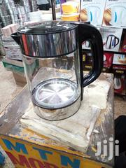 Kenwood Glass Kettle | Kitchen Appliances for sale in Central Region, Kampala