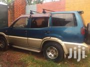Nissan Terrano 1999 Blue | Cars for sale in Central Region, Kampala