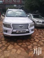 Toyota Landcruiser V8 GXR | Cars for sale in Central Region, Kampala
