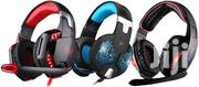 LED PC Gaming Headphones | Computer Accessories  for sale in Central Region, Kampala