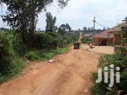 Plot In Kagoma Bombo Road For Sale   Land & Plots For Sale for sale in Central Region, Kampala