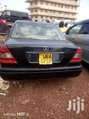 Mercedes-Benz C200 2000 Black | Cars for sale in Central Region, Kampala