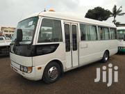 Mitsubishi Rosa Bus White | Buses & Microbuses for sale in Central Region, Kampala
