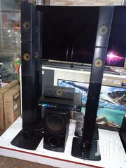 LG 5.1 Channel DVD Home Theater System | Audio & Music Equipment for sale in Central Region, Kampala