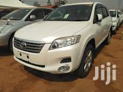New Toyota Vanguard 2008 White | Cars for sale in Central Region, Kampala