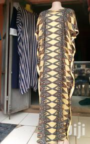 Brown Dera Dress | Clothing for sale in Central Region, Kampala