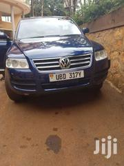 Touareg Model 2004 Petrol On Good Conditio | Cars for sale in Central Region, Kampala