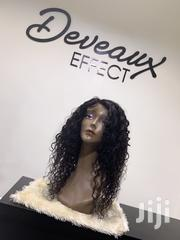 Natural Water Wave Frontal Lace Wig | Hair Beauty for sale in Central Region, Kampala