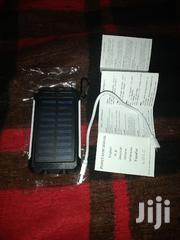 Solar Power Bank | Accessories for Mobile Phones & Tablets for sale in Central Region, Kampala