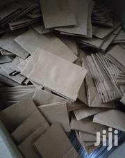 Branded And Non Branded Paper Bags | Manufacturing Services for sale in Central Region, Kampala