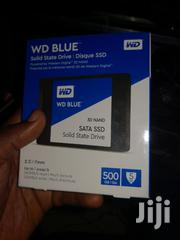 WD Blue 500GB Ssd | Computer Hardware for sale in Central Region, Kampala