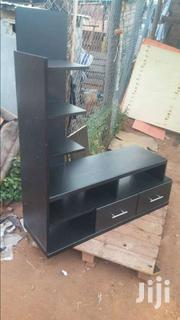 Tv Stand Black | Furniture for sale in Central Region, Kampala