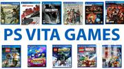 Ps Vita Games New Sealed | Video Game Consoles for sale in Central Region, Kampala