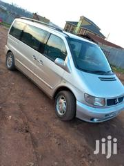 Mercedes-Benz Vito 1998 Silver | Cars for sale in Central Region, Kampala