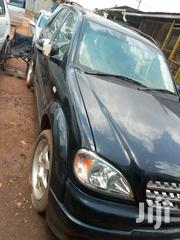 Mercedes-Benz M Class 2000 Black | Cars for sale in Central Region, Kampala