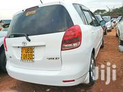 New Toyota Spacio 2003 White | Cars for sale in Central Region, Kampala