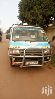 Kigege Taxi Kitimba On Sale | Buses & Microbuses for sale in Central Region, Kampala
