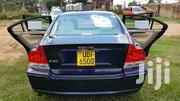 New Volvo S60 2007 2.0 T Automatic Blue | Cars for sale in Central Region, Kampala