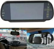 Driving Mirror With Bluetooth And Camera. At A Giveaway Price | Vehicle Parts & Accessories for sale in Western Region, Kisoro